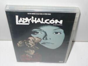 lady-halcon-ladyhawke-dvd