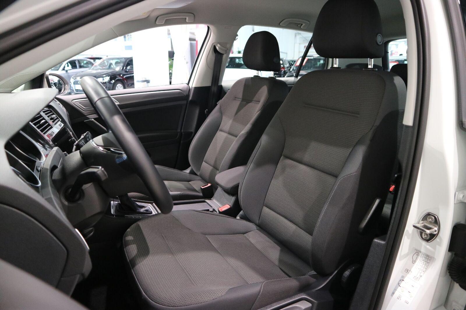 VW e-Golf VII   - billede 11