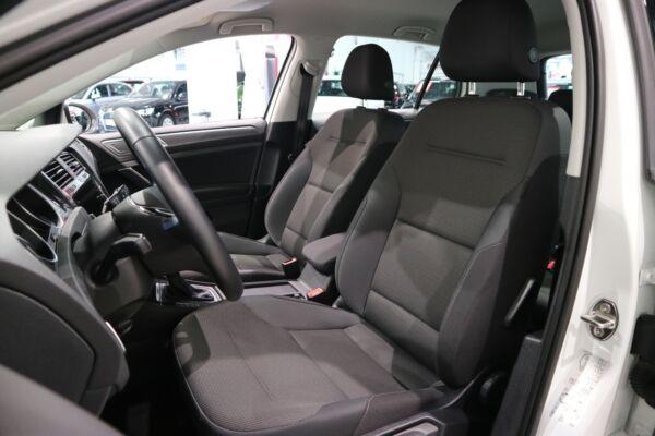 VW e-Golf VII   billede 11