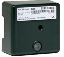 1 Stück Riello Control Box RMG88.62C2 Für Fs Rs Serie Brenner Neu uk