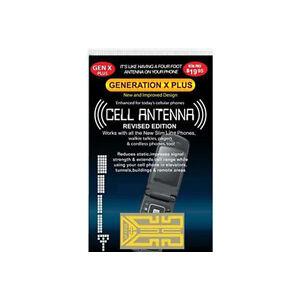 1500 Internal Phone Antenna Signal Reception Booster Smartphone Tablet Radio HOT