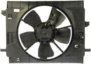 Engine Cooling Fan Assembly Dorman 620-951 fits 06-11 Chevrolet HHR