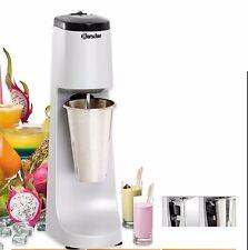 Bartscher Barmixer Shaker Standmixer Cocktail Milch Shake Mixer Fitness 135105