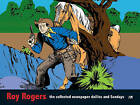 Roy Rogers: The Collected Daily and Sunday Newspaper Strips by Hermes Press (Hardback, 2011)