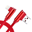 Right-Angle-Braided-Charger-90-Degree-USB-Data-Sync-Cable-Lead-For-IPhone-amp-IPad
