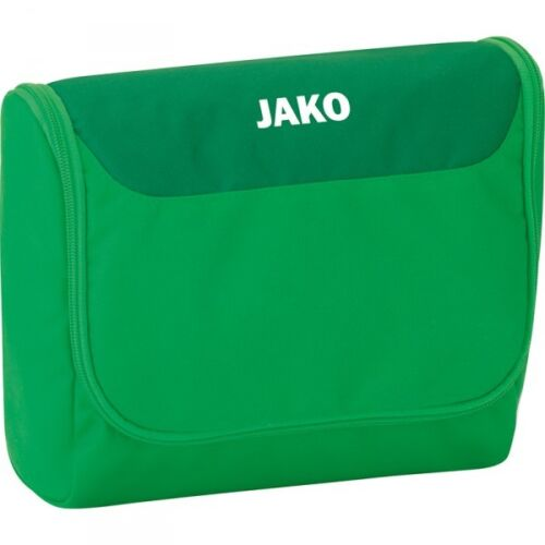 Practical Toiletry Bag with Jako Print Jako Toilet Bag Striker