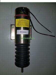 NEW-Genie-Throttle-Solenoid-GENIE-29073-29073GT