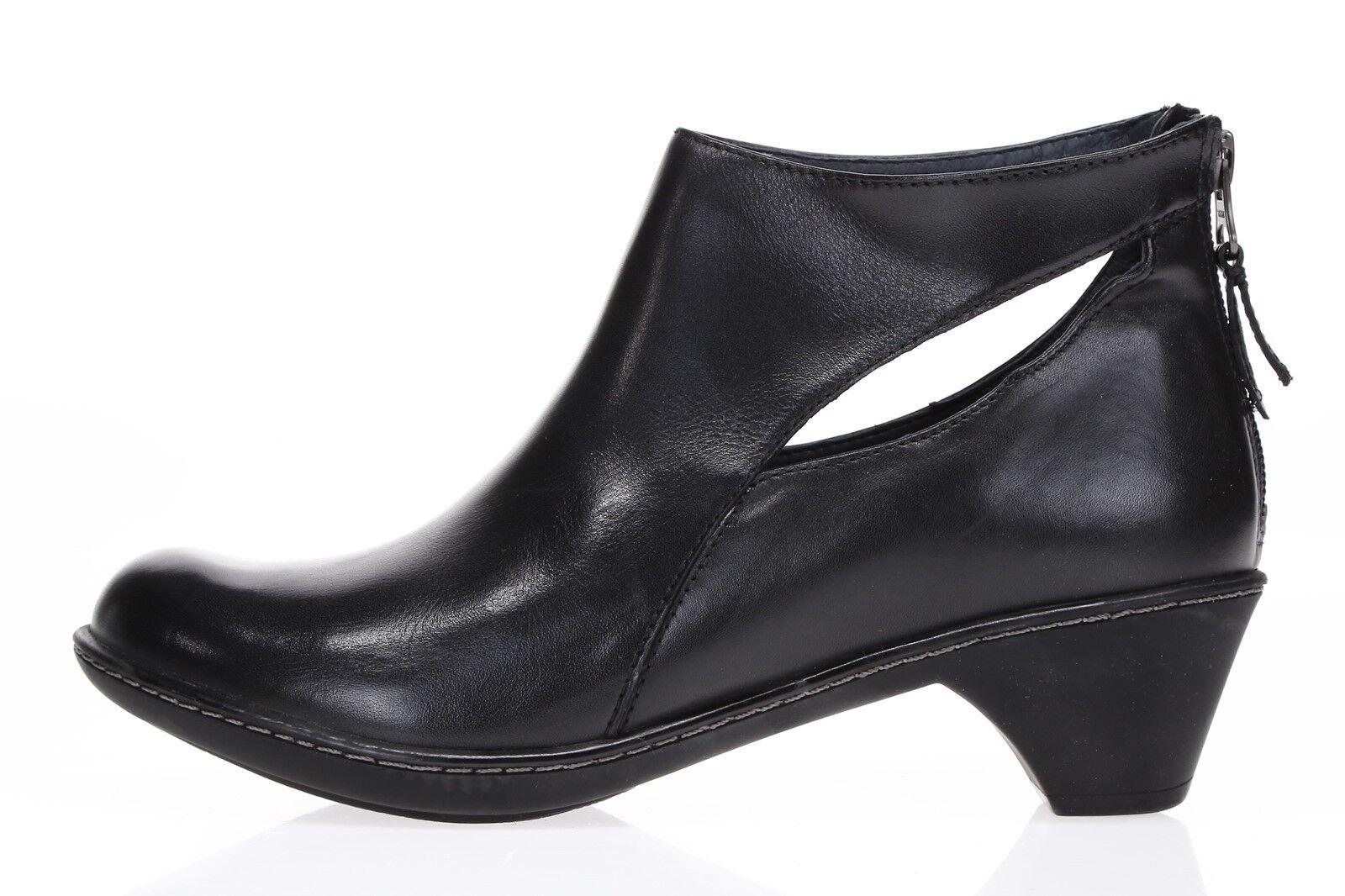 ordinare on-line DANSKO 234522 donna 'Bonita' Burnished Nappa Leather Ankle avvioies avvioies avvioies Sz 40  prezzo ragionevole