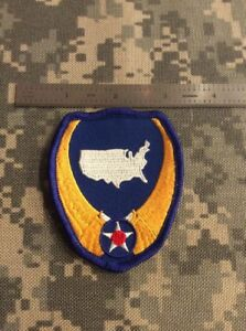 USAAF Air Force Transport Command Patch