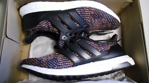 wholesale dealer f1724 6dab4 Image is loading Adidas-UltraBOOST-Ultra-Boost-LTD-Multi-Color-Multicolor-