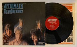 Rolling Stones - Aftermath - 1966 US Mono 1st Press London (EX) Ultrasonic Clean