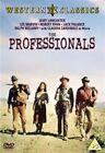 The Professionals 1966 DVD Region 2