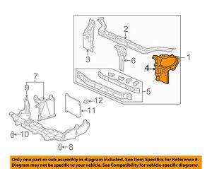 99 Honda Civic Radiator Diagram - Wiring Schematics on