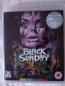 BLACK-SUNDAY-BLU-RAY-DVD-COMBO-CLASSIC-NEW-SEALED