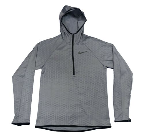 886746 con Gumsmoke Training Gym Grande capucha Sudadera fit Nike Hoody Dri Dry wqx6a6nH4