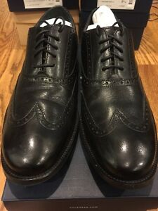 Williams Wing II Cole Haan
