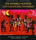 Invisible Hunters by Harriet Rohmer, etc. (Hardback, 1993)
