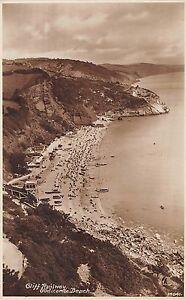 BR96577-cliff-railway-oddicombe-beach-real-photo-uk