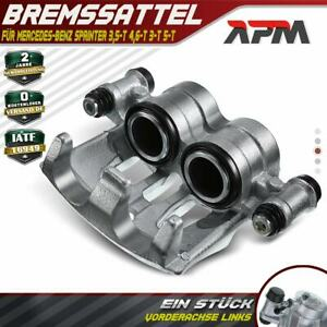 1x Bremssattel vorn links Mercedes Benz Sprinter 906 VW Crafter 30-50 2E 2F