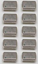 10pieces 32MHz Quartz Crystal Oscillator NDK-JAPAN. QUICK EU POST! 32.00000 MHz