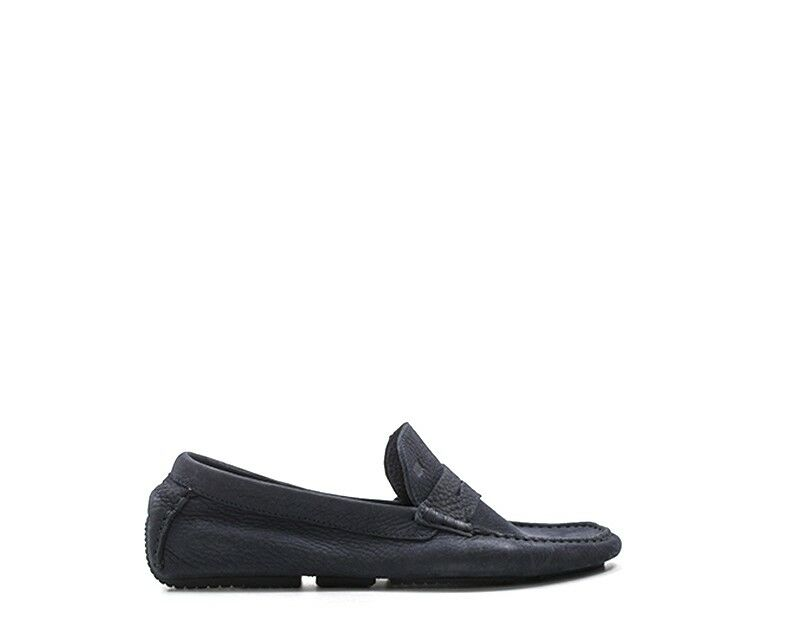 Schuhe BLU FLORSHEIM Mann BLU Schuhe Naturleder 51400-41 9ad8a4
