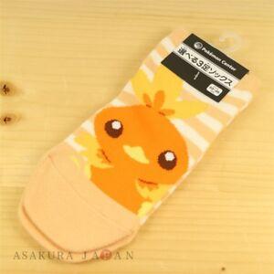 Gengar Pikachu Socks Women 23-25 cm 1 Pair Pokemon Center GENGAR DE HIYARI !