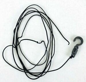OEM Part #39 Teenage Mutant Ninja Turtle Secret Sewer Lair Zip Fly Line Clamp