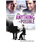 Anything Is Possible (DVD, 2013)