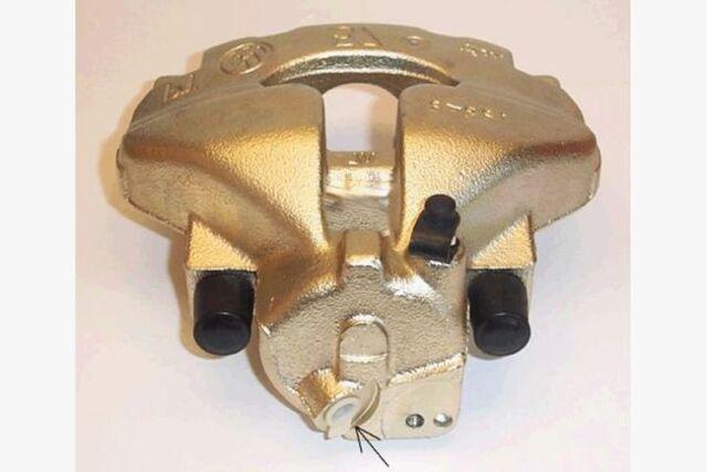 Bremssattel Bremszange kein Pfand Vorderachse vorne NK 2147168