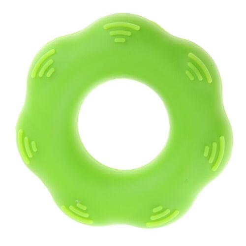 Finger-Greifer-Stärkungsmittel Ring-Ball-Krafttraining