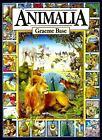 Animalia Midi by Graeme Base (1993, Hardcover)