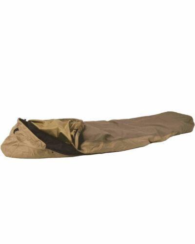 Mil-Tec sac de couchage Housse modulaire 3-lg.lam Coyote Sac de couchage