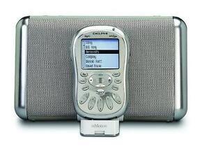 delphi myfi xm2go boombox xm home adapter charger aux cable carry rh ebay com Delphi MyFi XM2GO Delphi XM Radio Accessories