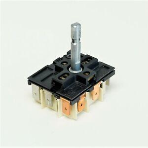 DG44-01002A Energy Regulator MDSA-W21-SKM for Samsung Range Burner Switch