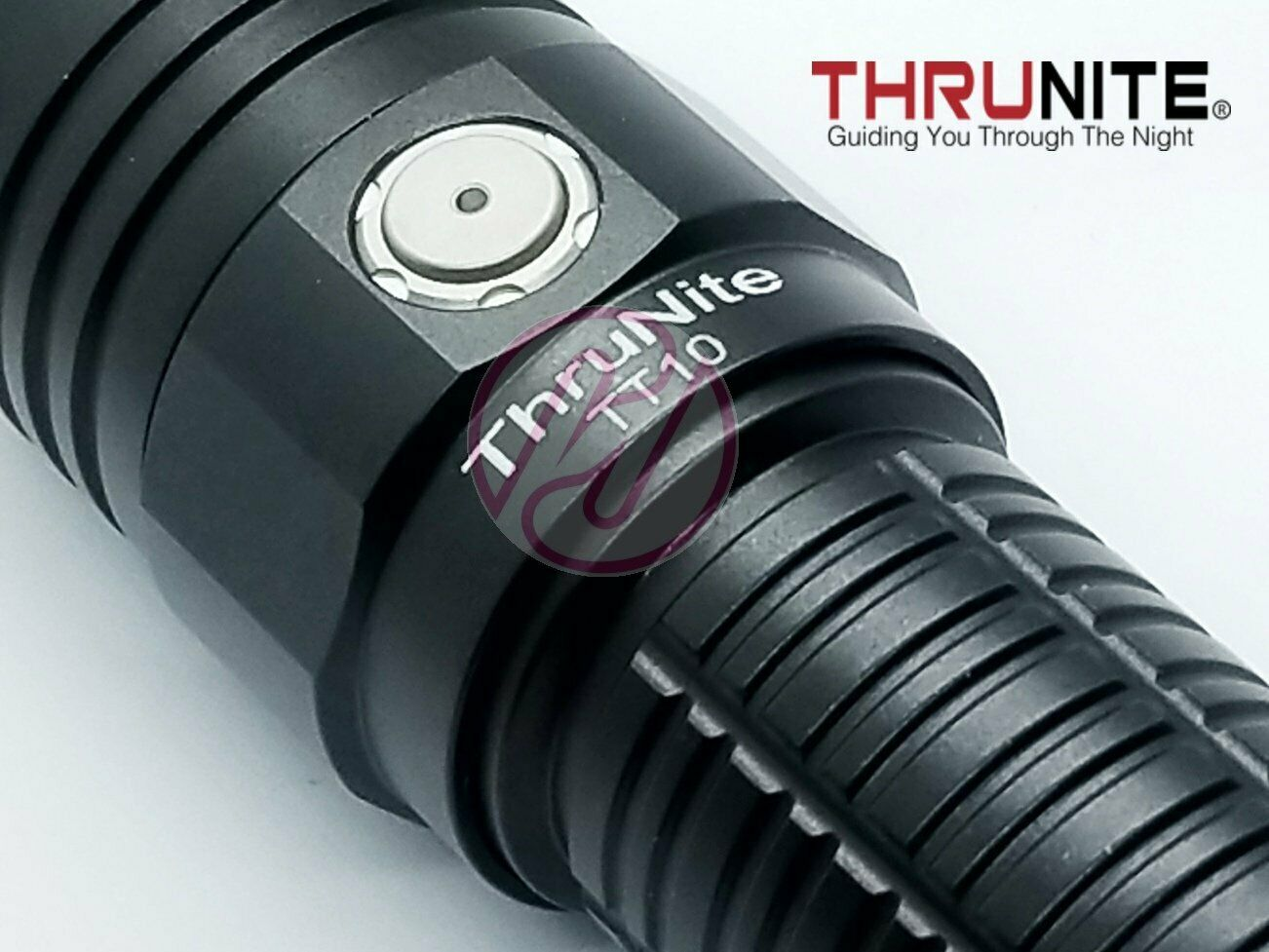 Thrunite TT10 Cree XHP70B 3700lm 268m 21700 USB Rechargeable LED Flashlight NW
