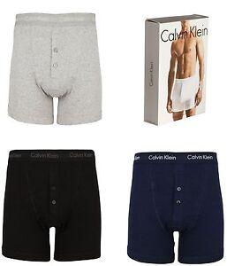 schnell verkaufend überlegene Leistung gehobene Qualität Details about Calvin Klein Mens Boxer Shorts, Mens Calvin Klein Boxers  Underwear Small - XXL
