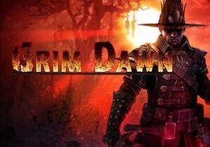 grim dawn free