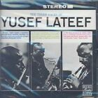 The Three Faces of Yusef Lateef by Yusef Lateef (CD, Oct-1992, Original Jazz Classics)