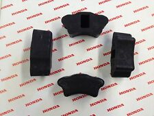HONDA ATC70 CT70 CL70 S65 SL70 XL70 XL80 XR75 XR80 REAR WHEEL DAMPER (4) OEM 051