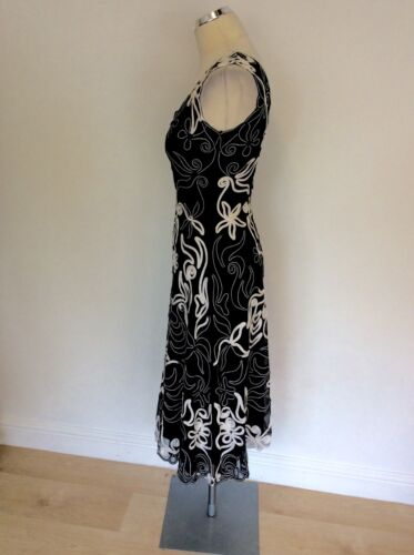 Robe Phase pour sp occasions Eight noire SqwqOCFH
