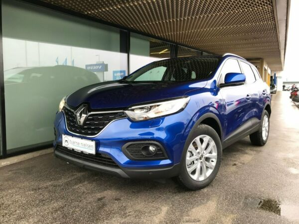 Renault Kadjar 1,3 TCe 140 Zen EDC billede 0