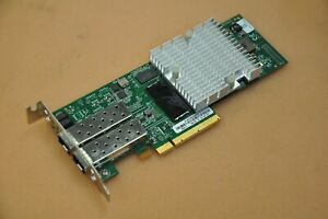Qlogic-QLE3242-CU-10GB-2-Port-Server-Adapter-Card-2U-half-height-bracket-only