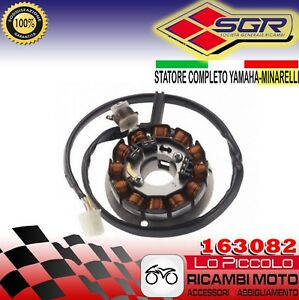 163082 Stator Volant Plaque Beta Motor RR Motard Racing AM6 E2 Roues Rayons