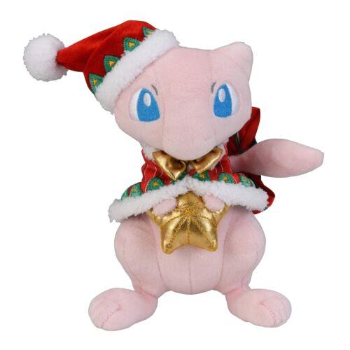 Pokemon Center Original Plush Toy Christmas 2018 Miu Japan