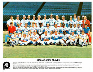 1980-ATLANTA-BRAVES-TEAM-8X10-PHOTO-GEORGIA-BASEBALL