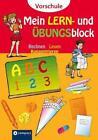 Mein Lern- & Übungsblock 1. Klasse (2012, Taschenbuch)