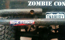 1/10 Scale Accessory MUDTRUCK Sticker/Decals rc crawler axial scx10 rc4wd tf2