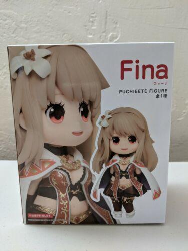 Final Fantasy Brave Exvius FFBE Fina Mowgli Chibi Puchieete Taito Figure