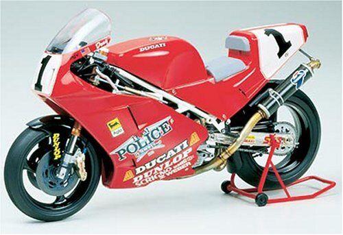 Tamiya 1 12 Moto Serie Ducati 888