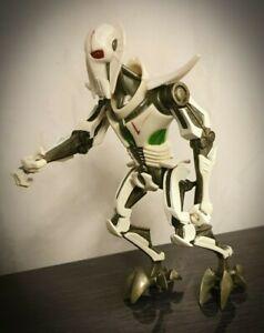 Star-Wars-General-Grievous-Force-Battlers-2005-Hasbro-Figure